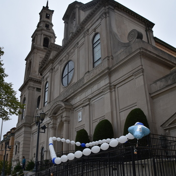 9th Annual Living Rosary