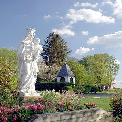 Welcome to St. Johnthe Evangelist Catholic Church!
