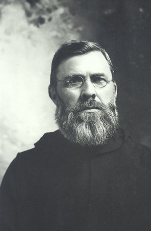Rev. William Eversmann