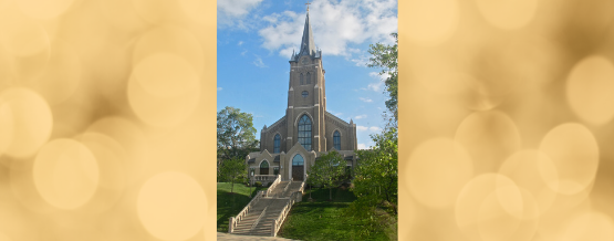St. Mary Cathedral