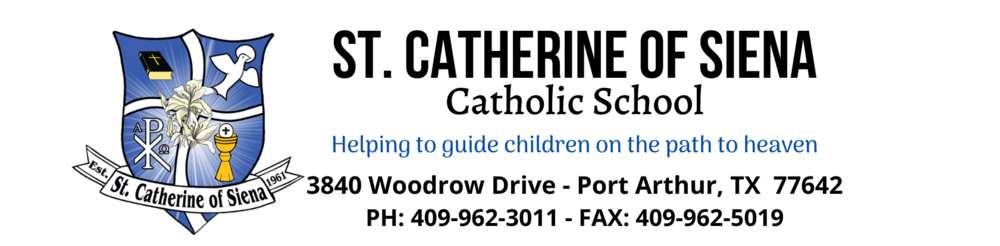 St. Catherine of Siena Catholic School