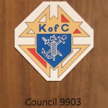 CANCELLED Knights of Columbus - Officers