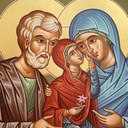 The Names of Mary's Parents