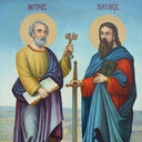Solemnity of St. Peter and St. Paul