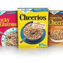 Parish Summer Cereal Drive