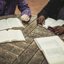 CATHEDRAL SPRING SCRIPTURE STUDY