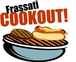 Frassati Fellowship Cookout