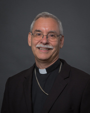 Most Reverend Anthony B. Taylor, DD