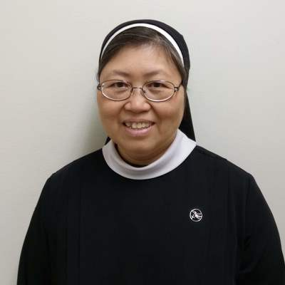 Sr. Mary Rose Tin Vu