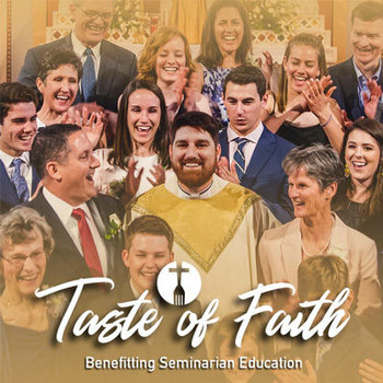 TASTE OF FAITH 2020
