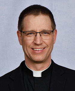 Phillips, Fr. Kenneth