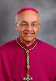 Kagan, Bishop David
