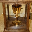 Vocation Prayer Chalice