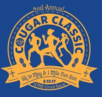 Cancelled -- 2nd Annual Cougar Classic