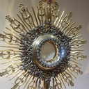 Permanent Open Hours of Adoration