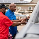 Hope and Purpose lends a hand in LaPlace, Louisiana