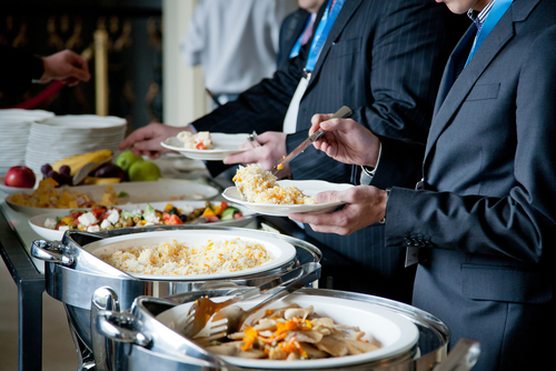 Funeral Luncheons