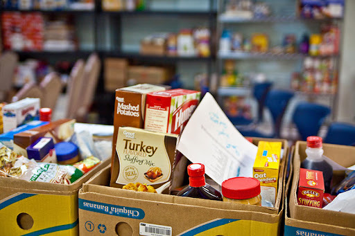 LaMoure County Food Pantry