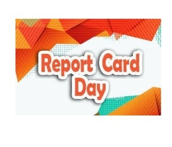 First Trimester Report Cards Posted