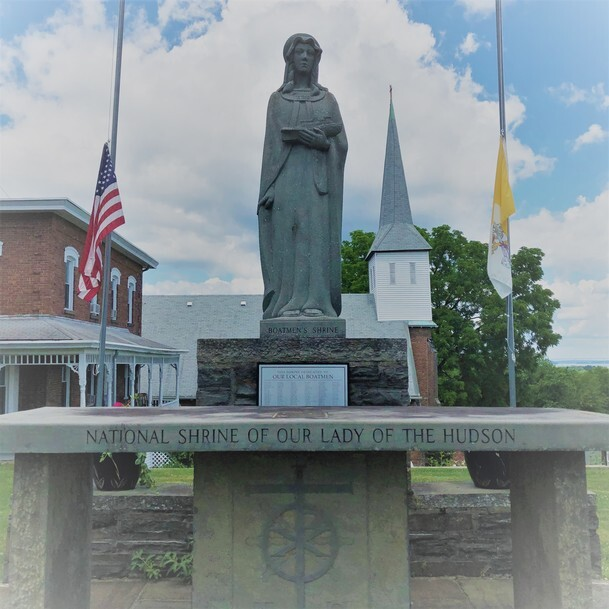 National Shrine of OurLady of the Hudson