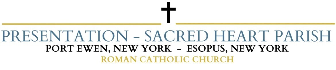 Presentation of the Blessed Virgin Mary & Sacred Heart Churches