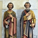 Feast Day of Saints Peter and Paul