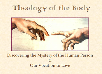Theology of the Body Retreat