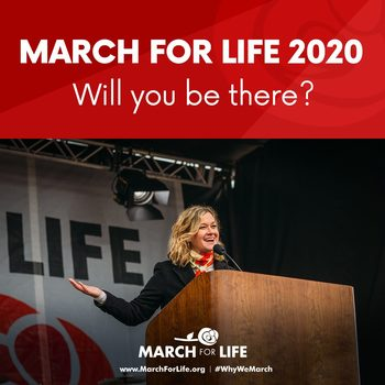 2020 National March for Life