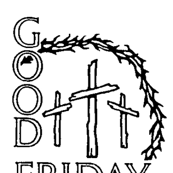 Friday of the Passion of the Lord (Good Friday) Stations of the Cross (English)