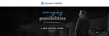 Amazing Possibilities with Matthew Kelly