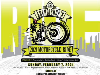 2021 Motorcycle Ride