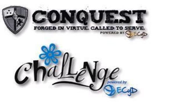 Challenge & Conquest Clubs (7th - 8th Grade Boys & 5th - 6th Grade Girls