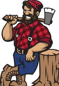 Lumberjack Story from 250  QUESTIONS ABOUT CONFESSION