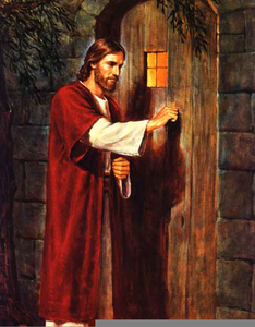 IF JESUS CAME TO YOUR HOME