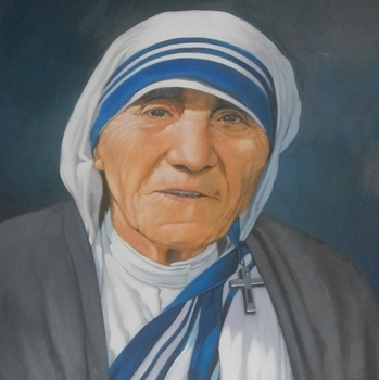 Words from St. Mother Teresa