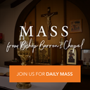 Word On Fire Daily Mass