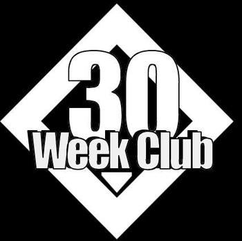 30-Week Club Fall Dinner and Auction