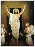 Lent and Easter Schedule 2015