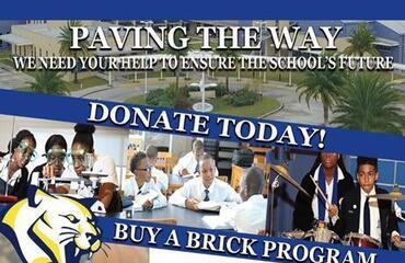 St. Mary's Academy - Sisters of the Holy Family Paving the Way Project