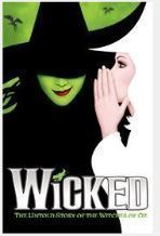 thumbnail image of Wicked play poster