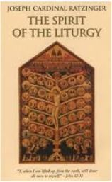 Book Discussion - The Spirit of the Liturgy