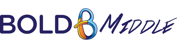 logo for BOLD Middle