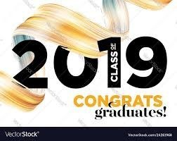 Congratulations to Graduates of Our Lady of Sorrows School, 2019