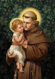 Celebrating the Solemnity of St. Anthony