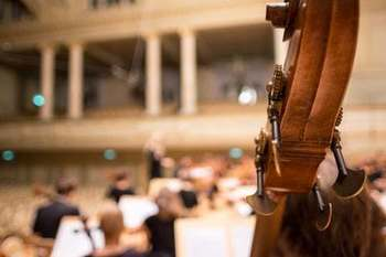 LOUISVILLE CIVIC ORCHESTRA presents MOZART REQUIEM