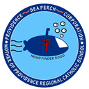Mother of Providence SeaPerch team takes first place