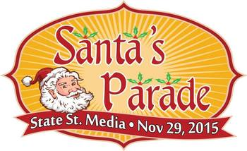 Media Holiday Parade