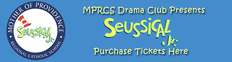 Seussical Jr. purchase tickets