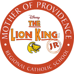 Lion King, Jr. Press Release