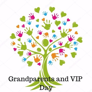 Grandparents and VIP Day